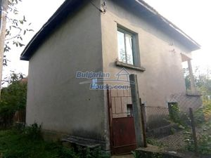 An old Bulgarian property home Vratsa region