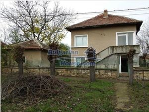 Bulgarian property in good condition in Vratsa region