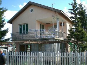 Bulgarian properties for sale in the GRANARY OF BULGARIA