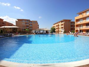 Furnished Bulgarian apartment near Burgas and Sunny Beach