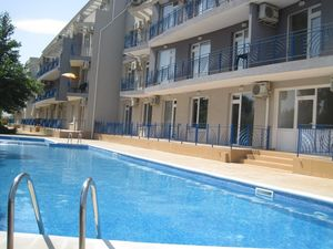 1 BED apartment, 57 sq.m., Sunny beach, 10 min to the sea
