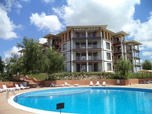 Sea front apartments in Kavarna