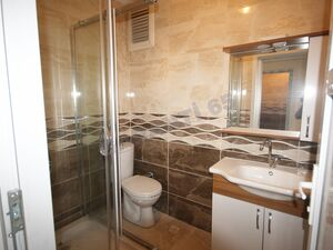 Newly built apartment for sale in Istanbul