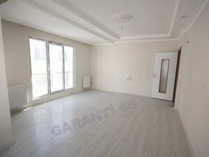 Newly built not used apartment for sale in Istanbul