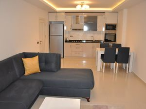 1 Bedroom Apartment  For Rent in Alanya, Turkey