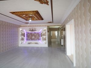 A beautifully designed 2+1 apartment for sale in Istanbul