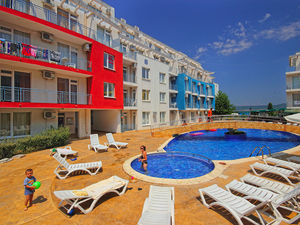 One bedroom apartment in Sunny Day 3, Sunny Beach
