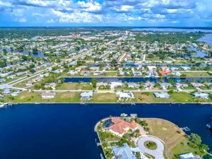 Beautiful Plot of Building Land in Florida