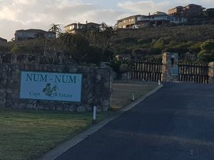 Num Num Eco Estate  Mosselbay