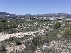 House Building Plot Spain - £35,000