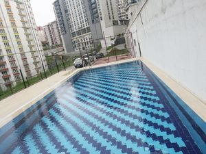2+1 apartment with swim pool for sale whatsapp +905379703197