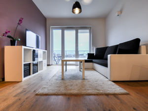 Apartment, 54 m², Poznań City Centre Old Town