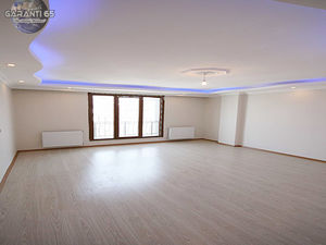 A newly built 3+1 apartment for sale in Istanbul