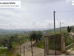 House and land in Sicily - Alfano Cda Passarello