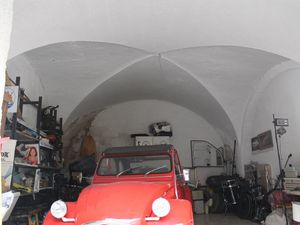 Garage in Sicily - Bellanca Via Montalbano