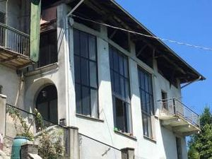 House for Sale in the North of Italy near Lake Orta