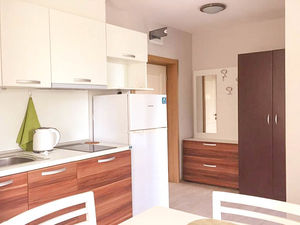Furnished 1 bedroom apartment in Riviera Garden Ravda