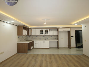 Newly built 2+1 apt. American Kitchen for sale in Istanbul