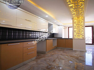 Beautifully designed new 2+1 apartment for sale in Istanbul