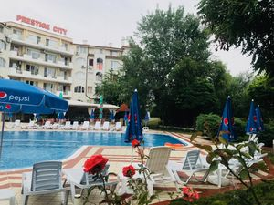 CHEAP ONE BEDROOM APARTMENT SUNNY BEACH BULGARIA