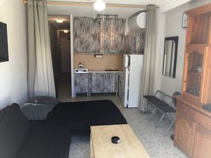 1 Bedroom apartment in Pinomar, La Mata