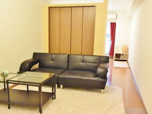 Shinsaibashi ★Fully furnished room + High Speed Internet