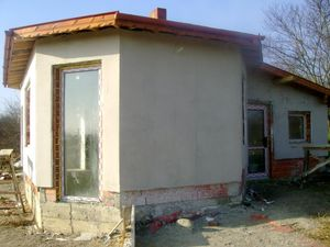 Small house in dulevo,Bourgas region,Bulgaria
