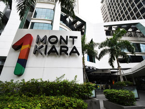 Affordable Serviced Office Space at 1 Mont Kiara