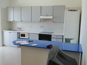 Fully Furnished Apartment 1 Bedroom in Paralimni