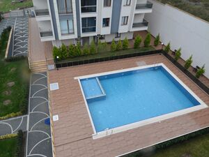 Sea view 4+2 Duplex apartment for sale in Istanbul