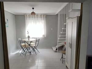 2bed refurbished and furnished duplex in Alicante, Lo Morant