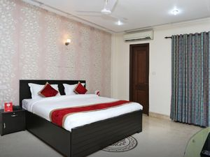 1 RK Studio Apartment For Sale in Greater Kailash-II, Delhi
