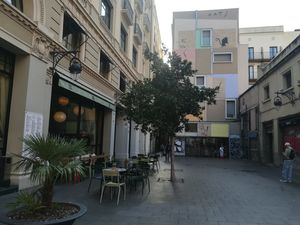 2-Bedroom Apartment in the Center of Barcelona for Rent