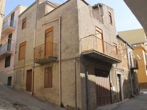 Panoramic Townhouse in Sicily - Casa Albanese