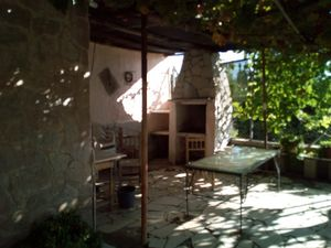 Rural property with an olive grove. FTJ17