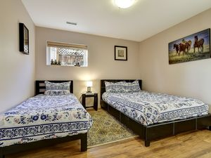 Rent a Room in Beautiful West Kelowna