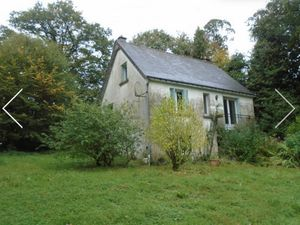 Charming and cheap country house with great potential