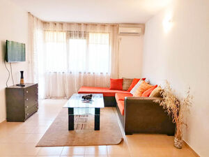 Furnished 1 bedroom apartment in Persani 2, Sunny Beach