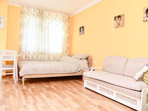 Furnished Studio in Magnolia Residence 3, Sunny Beach