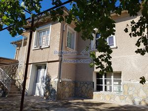 House in good condition between Plovdiv and Stara Zagora