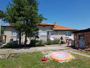 Bulgarian property- near town with mineral springs PLovdiv