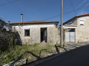 Villa in Northern Portugal for Sale