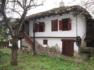 village of Docha, 30 km south-west from Veliko Tarnovo