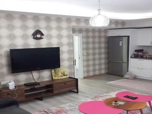 Furnished 2+1 apartment for URGENT sale in Istanbul