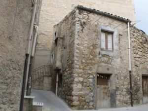 Stone House in Sicily - 1 Euro property Bivona Real Estate 1