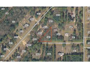 0.5 Acre Lot in Albany GA Owner Financed
