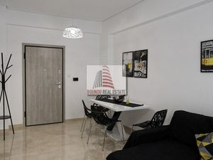 NEOS KOSMOS, apartment of 45 sqm