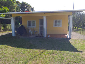 Completely Furnished 1-Bedroom Cottage in Puerto Armuelles