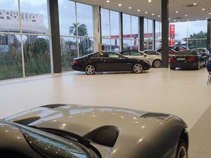 For Rent Commercial property in Marbella