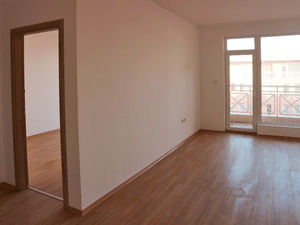 1 BED spacious apartment, 57 sq.m., bargain price